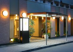 ホテル法華クラブ広島 - 広島市 - 建物