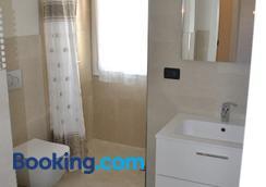 B&B Villa Lattes - Vicenza - Bathroom