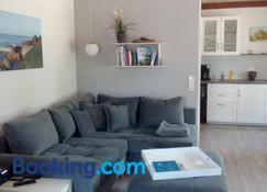 Hof Sturenberg - Kiel - Living room