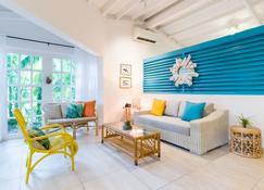 Boardwalk Small Hotel Aruba - Noord - Sala de estar