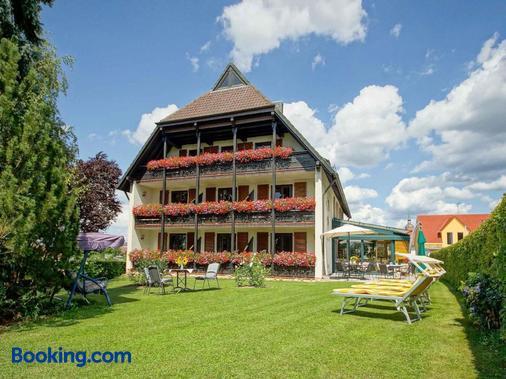 Hotel Stegner - Rödelsee - Building