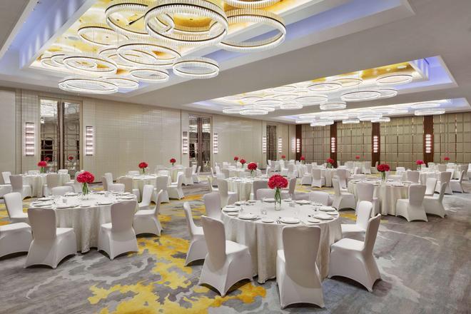 Hyatt Regency Riyadh-Olaya - Riyadh - Banquet hall