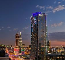 Hyatt Regency Riyadh-Olaya