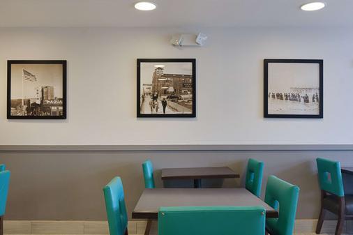 Quality Inn - Seaside - Dining room