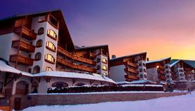 Kempinski Hotel Grand Arena - Bansko - Building