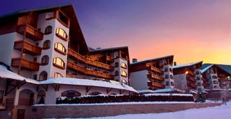 Kempinski Hotel Grand Arena - Μπάνσκο - Κτίριο