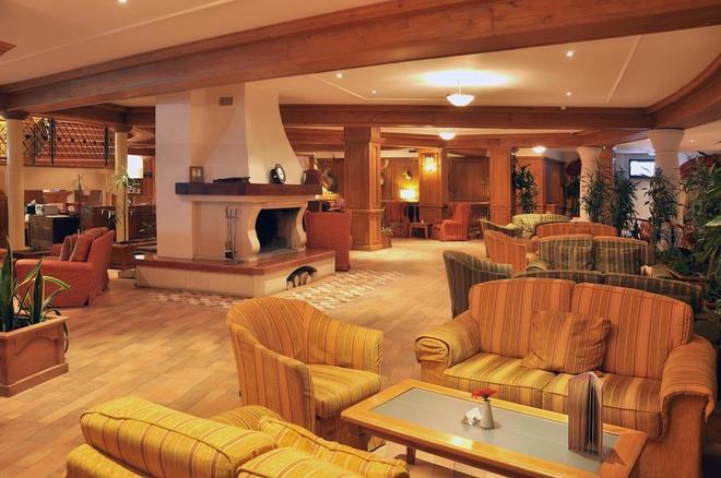 Kempinski Hotel Grand Arena - Bansko - Baari