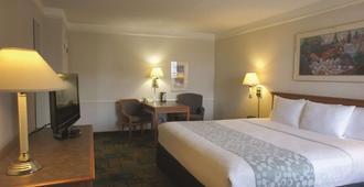 La Quinta Inn by Wyndham Austin University Area - אוסטין - חדר שינה