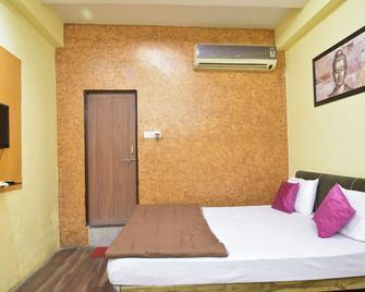 Hotel Drishti Inn - Nagpur - Bedroom