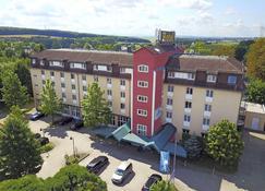 AMBER HOTEL Chemnitz Park - Chemnitz - Building