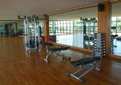 Montigo Resorts Nongsa - Batam - Gym