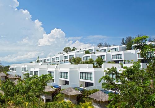 Montigo Resorts Nongsa $161 ($̶1̶8̶2̶). Batam Hotel Deals & Reviews - KAYAK