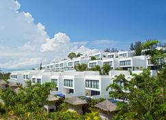 Montigo Resorts Nongsa - Batam - Building