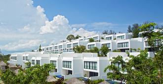 Montigo Resorts Nongsa - Batam - Toà nhà