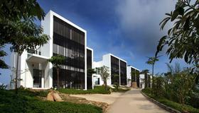 Montigo Resorts Nongsa - Batam - Rakennus