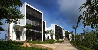 Montigo Resorts Nongsa - באטאם קוטה