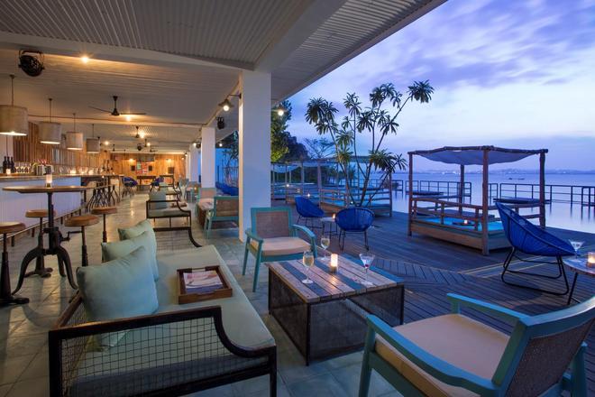 Montigo Resorts Nongsa - Batam - Patio