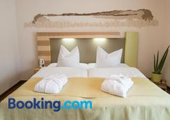 Landart Hotel Beim Brauer - Daun - Bedroom