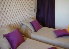 La Quietat - Toulouse - Bedroom