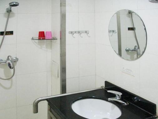 速8酒店北京學院路 - 北京 - 浴室