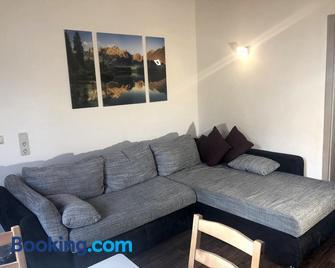 Westfalische Apartments - Lennestadt - Living room