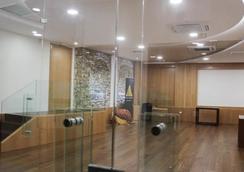 Agartha Boutique Hotel - Stonehouse - Tomar - Lobby