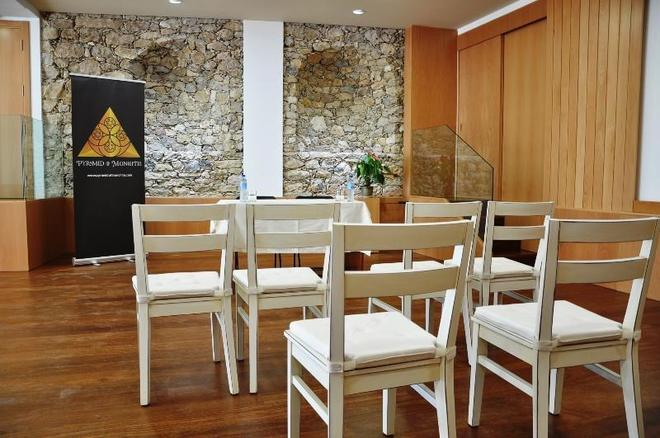Agartha Boutique Hotel - Stonehouse - Tomar - Dining room