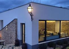 Agartha Boutique Hotel - Stonehouse - Tomar - Outdoors view