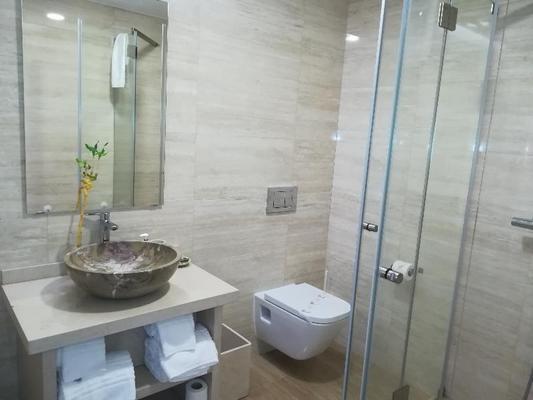 Agartha Boutique Hotel - Stonehouse - Tomar - Bathroom