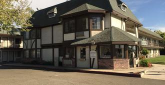 Americas Best Value Inn North Highlands Sacramento - North Highlands - Edificio