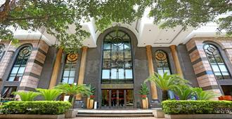 Grand Palace Hotel - Grand Hotel Management Group - Guangzhou - Building