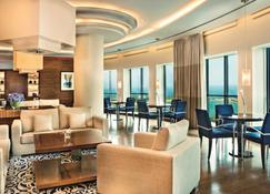 The Ritz-Carlton Bahrain - Manama - Lounge