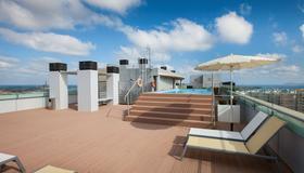 NH Alicante - Alicante - Pool