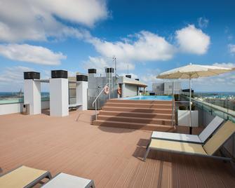 NH Alicante - Alacant - Pool