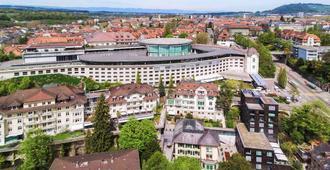 Swissôtel Kursaal Bern - Βέρνη - Κτίριο