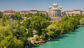 Swissôtel Kursaal Bern - Berna - Vista externa