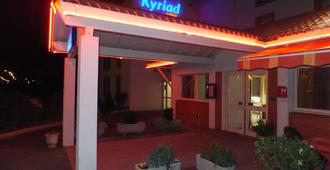 Kyriad Toulouse - Blagnac Aeroport - Blagnac