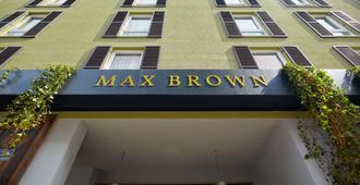 Max Brown 7th District - Vienne - Bâtiment