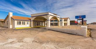 Motel 6 Clovis Nm - Кловис