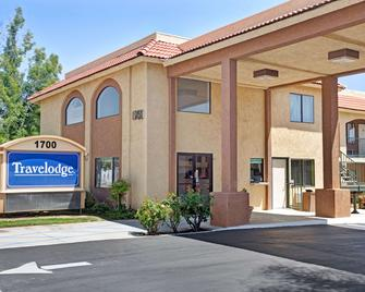 Travelodge by Wyndham Banning CA Near Casino/Outlet Mall - Banning - Gebäude