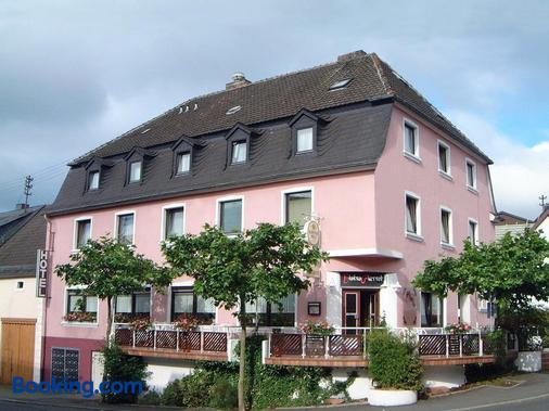 Hotel Westrich - Baumholder - Building