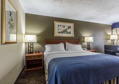 Clarion Inn - Morgan City - Schlafzimmer