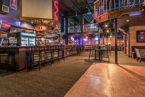 Clarion Inn - Morgan City - Bar