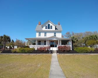 Surf Song Bed & Breakfast - Tybee Island - Edificio