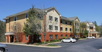 Extended Stay America - Asheville - Tunnel Road - Asheville - Edificio