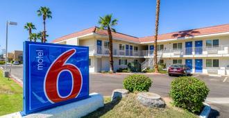 Motel 6 Palm Springs Rancho Mirage - Rancho Mirage - Edificio