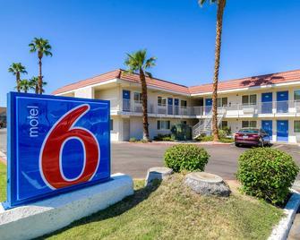 Motel 6 Palm Springs Rancho Mirage - Rancho Mirage - Building