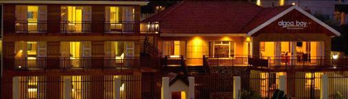 Algoa Bay Bed & Breakfast - Port Elizabeth - Toà nhà