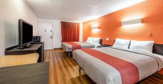 Motel 6 Mansfield, OH - Mansfield - Bedroom