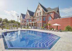 Portaventura Hotel Mansión De Lucy - Salou - Pool